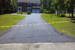 Single Family Home Driveway10